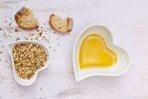 Anwendungen von Weizenkeimöl