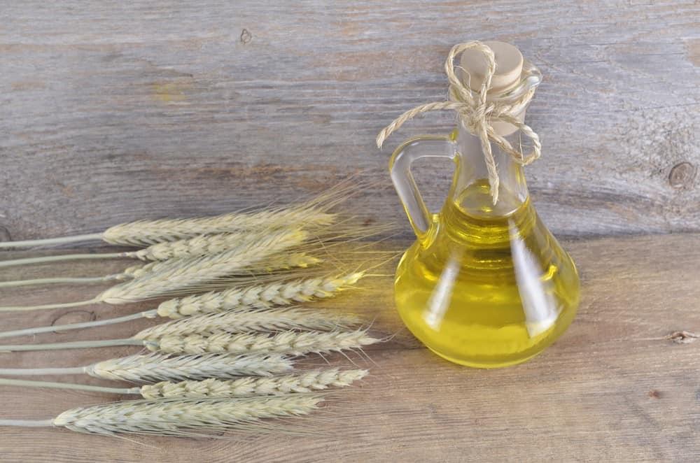 Weizenkeimöl